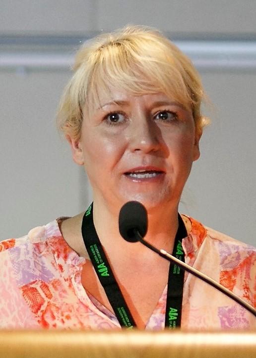 Elise Faryna