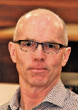 Garth Patterson, Exec Director, Western Grains Research Foundation