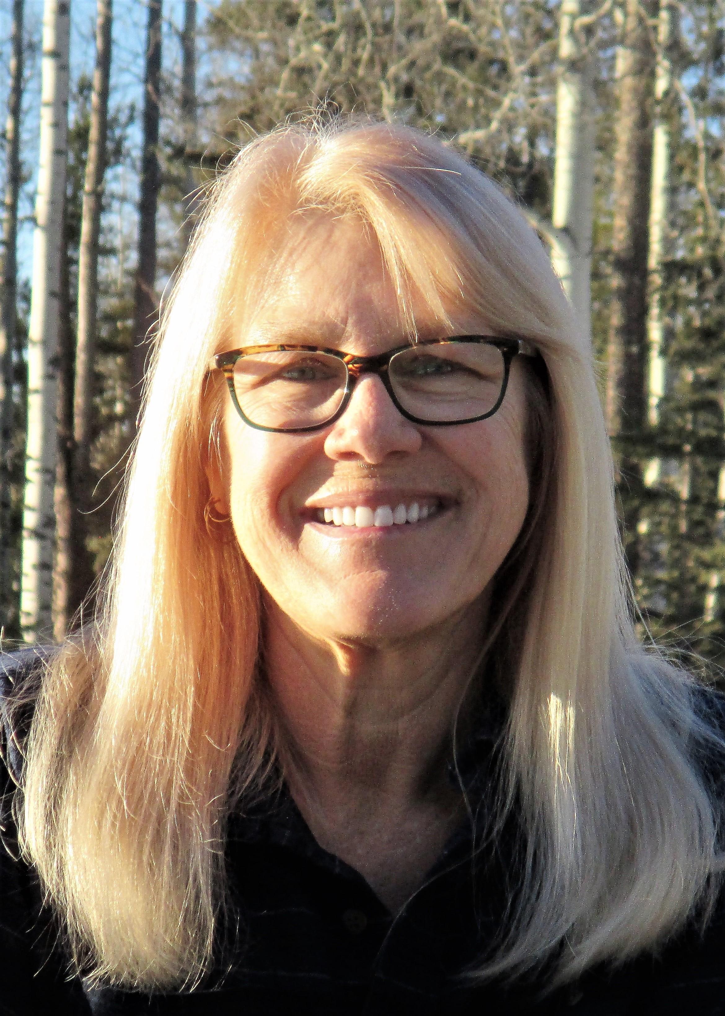 Sandra Landsburg