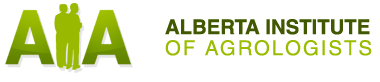 Alberta Institute of Agrologist Logo